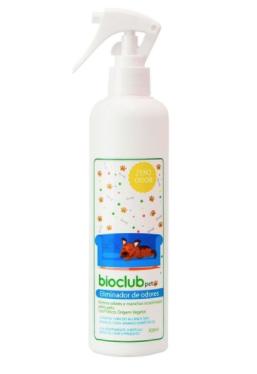Bioclub Pet Eliminador de Odores