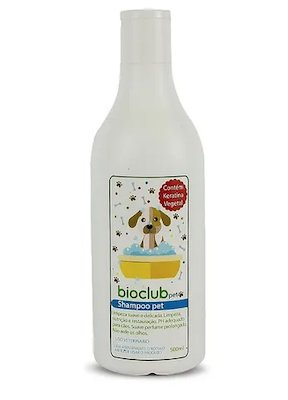 Bioclub Pet Shampoo