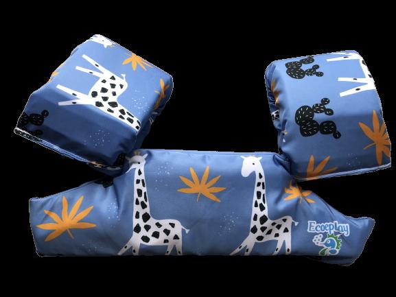 Boia Ecoeplay Girafa Azul