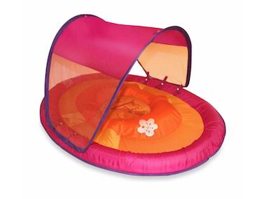 Boia Baby Spring Pink Swinways