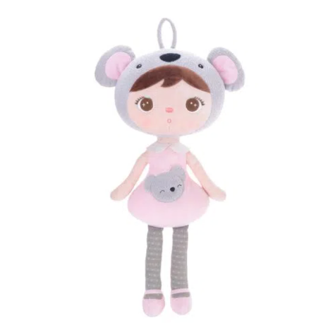 Boneca Metoo Jimbao Koala 33cm