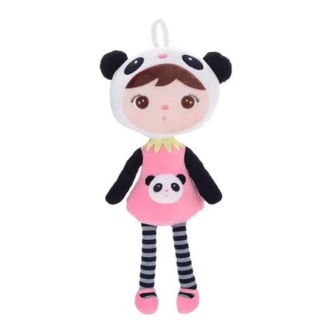 Boneca Metoo Jimbao Panda 50 cm
