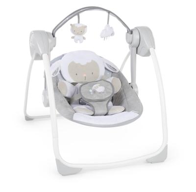 Cadeira de Balanço Ingenuity Comfort 2 Go Portable Swing