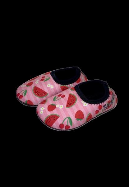 Calçado Térmico de Neoprene Air Ecoeplay Ufrog Frutas Vermelhas