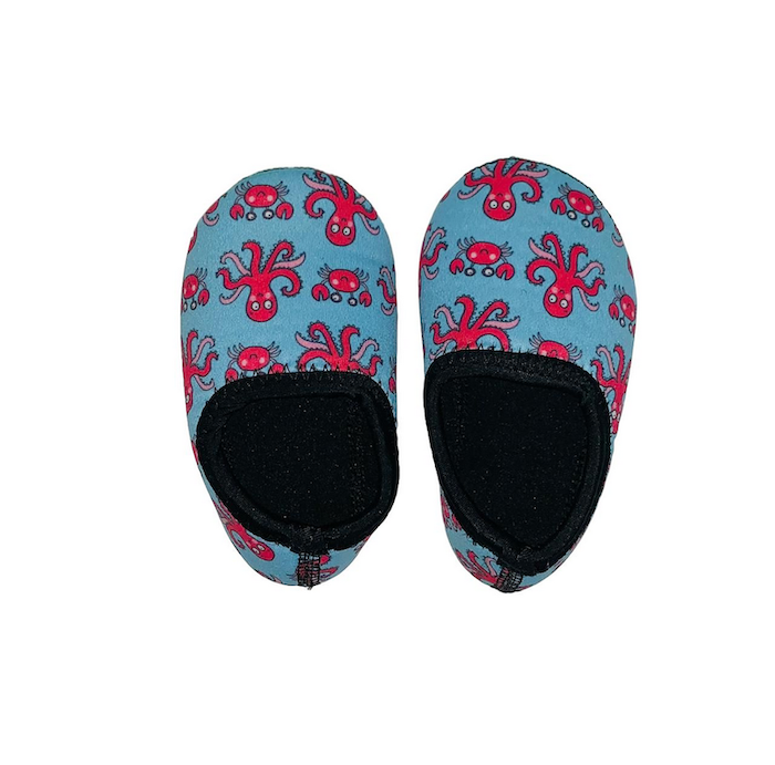Calçado Térmico de Neoprene Air Ecoeplay Ufrog Polvo
