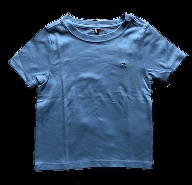 Camiseta Básica Colorida Tommy Hilfiger