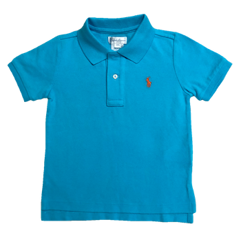 Camiseta Logo Polo Ralph Lauren