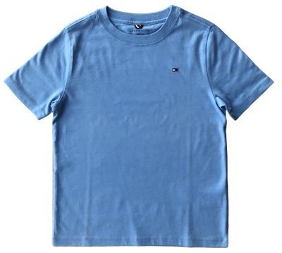 Camiseta Tommy Hilfiger Azul Clara