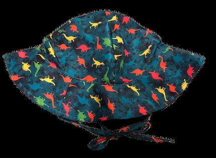 Chapéu de Praia Ecoeplay FPS 50+ Dino