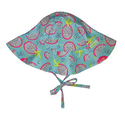 Chapéu de Praia Ecoeplay FPS 50+ Pitaya