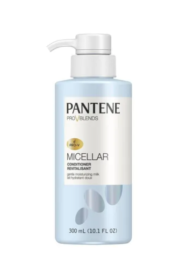 Condicionador Pantene Micellar Pro-V Blends 300ml