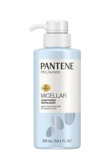 Condicionador Pantene Micellar Pro-V Blends 300ml