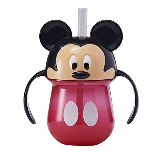 Copo de Treinamento Mickey Disney 9+