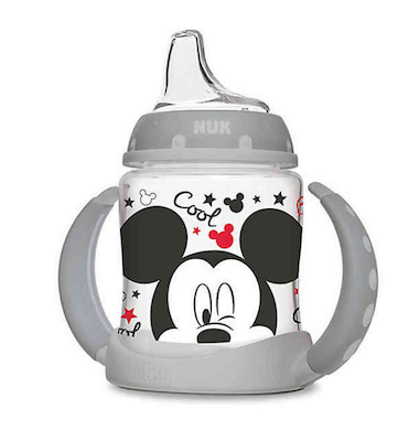Copo de Treinamento Learner Cup Disney Mickey Mouse Nuk 6+