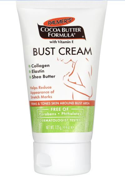 Creme para o Busto Cocoa Butter Palmer's