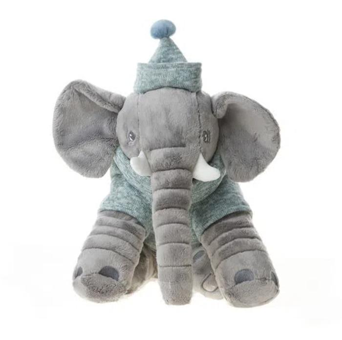 Elefante Buguinha Boy Bup Baby