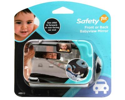 Espelho Interno para Carros Safety 1st
