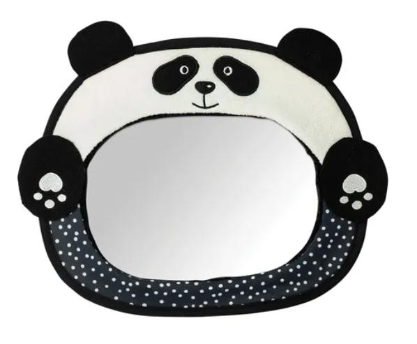 Espelho para Banco Traseiro Pandinha Buba