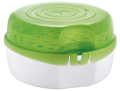 Esterilizador de Mamadeiras para Microondas MAM
