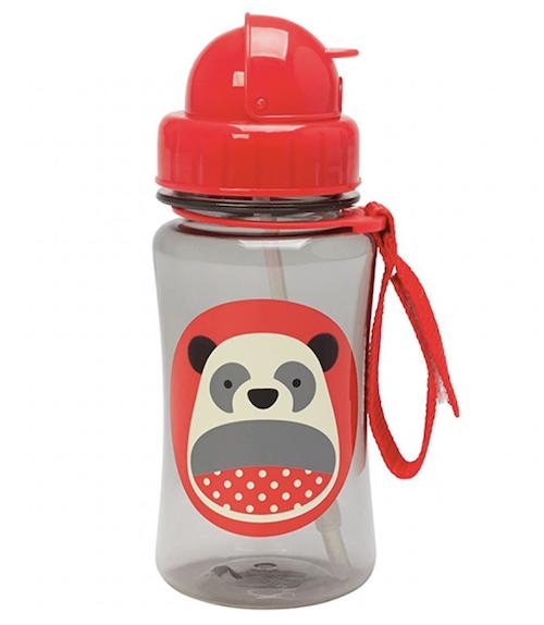 Garrafa Plástica Panda Skip Hop Zoo