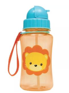 Garrafinha Buba Baby Animal Fun Leão