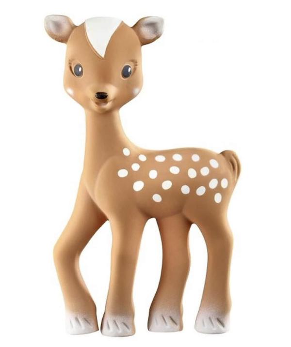 Girafa Sophie Mordedor Castanho