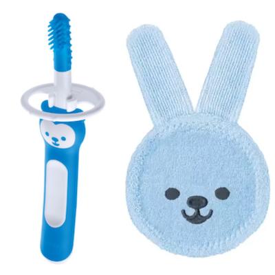 Kit Higiene Bucal MAM Azul