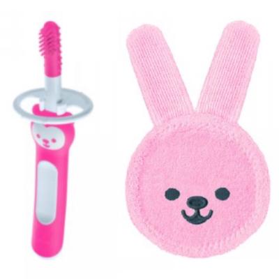 Kit Higiene Bucal MAM Rosa