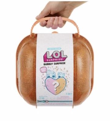 L.O.L. Boneca Suprpresa Bubbly Surprise