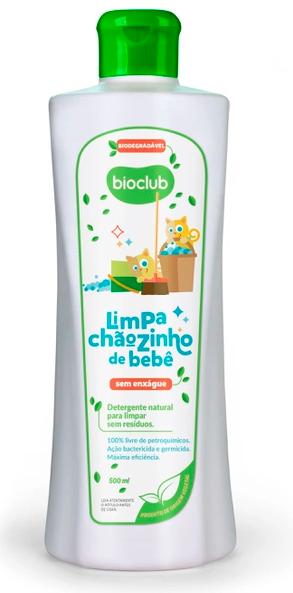 Limpa Chãozinho de Bebê Bioclub® 500ml