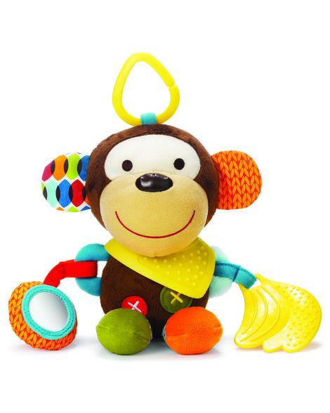 Macaco Mordedor Skip Hop