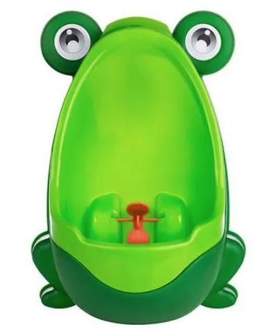 Mictório Infantil Turminha Guará Verde