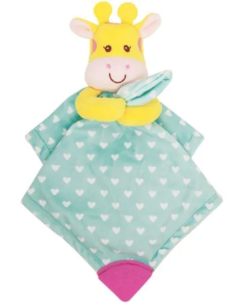 Naninha Buba Baby Animal Fun Girafa