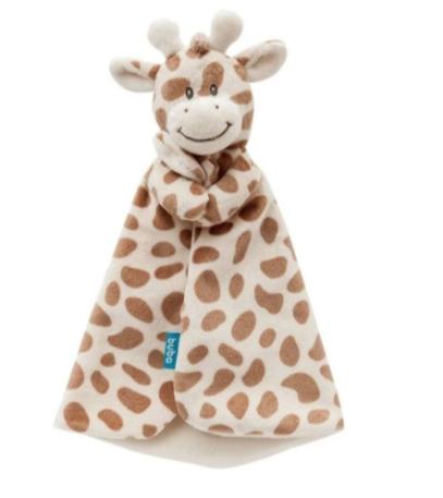 Naninha Buba Baby Girafa