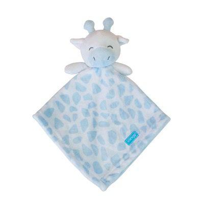Naninha Girafa Azul Clingo