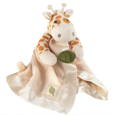 Naninha Girafa Baby Aspen