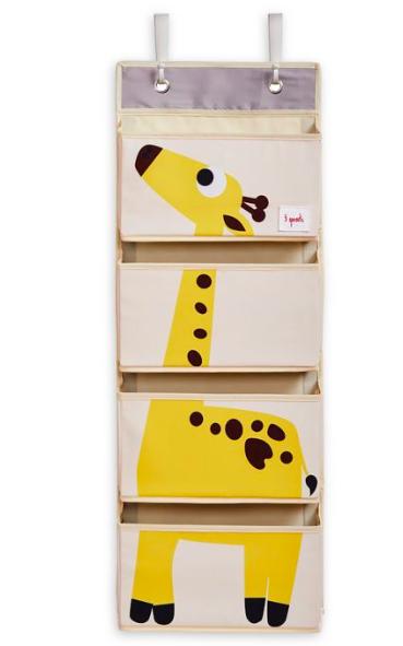 Organizador de Brinquedos Girafa