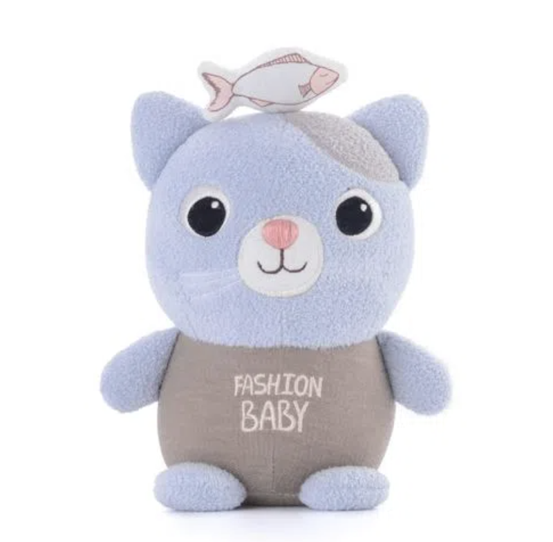 Pelúcia Metoo Doll Magic Toy Gato