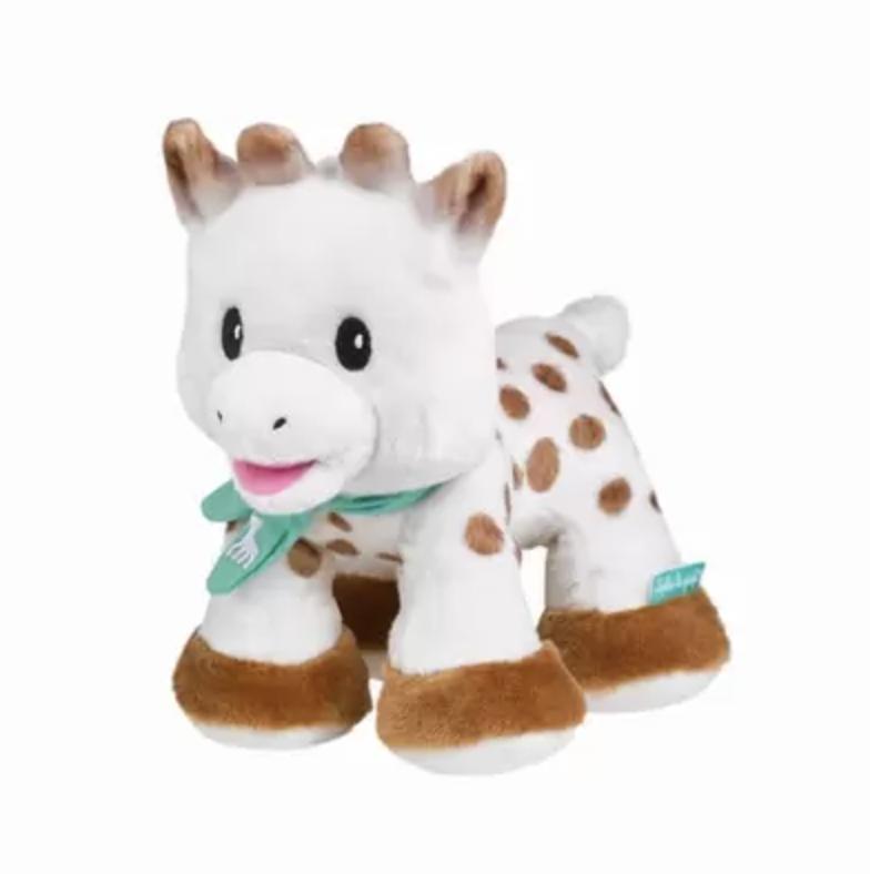 Pelúcia Sophie La Girafe Plush 20cm
