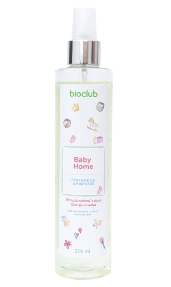 Perfume de Ambientes Cheiro de Bebê Bioclub