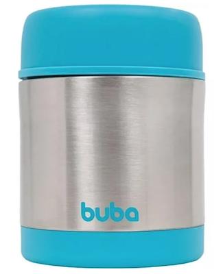 Pote Térmico Buba Baby Azul