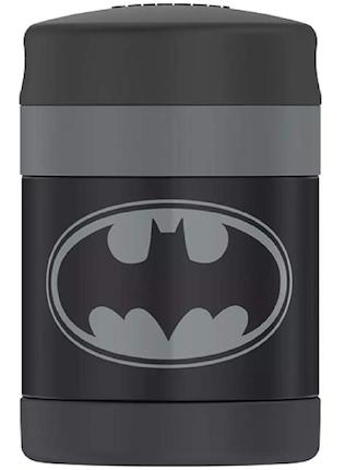 Pote Térmico Thermos FUNtainer com Colher Batman
