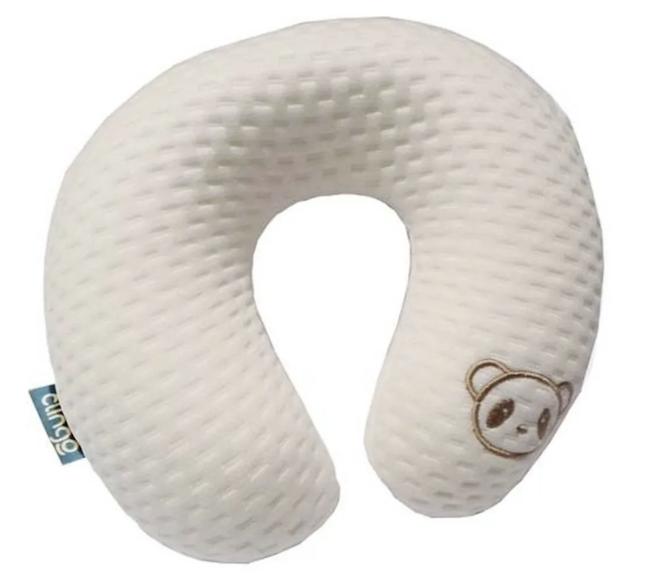Protetor de Pescoço em Memory Foam Clingo 0M+