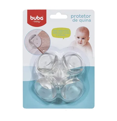 Protetores para Quinas Buba Baby