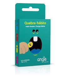 Quebra Hábito Angie by Angelus