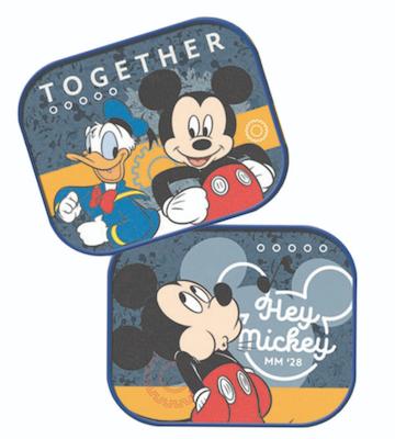Redutor de Claridade Mickey Mouse Girotondo Baby c/2 peças