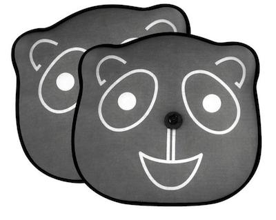 Redutor de Claridade Urso Girotondo Baby c/2 peças