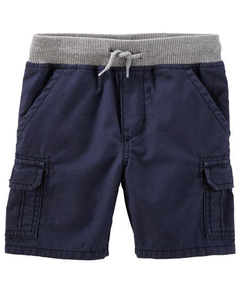 Shorts com Cordão OshKosh