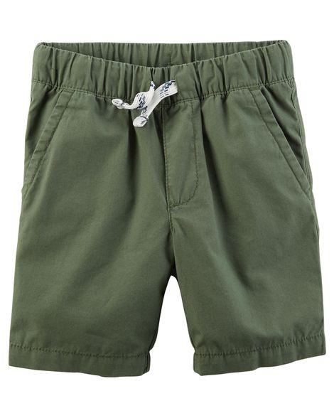 Shorts Liso Carter's