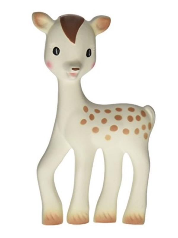 Girafa Sophie Mordedor Fan Fan Vulli